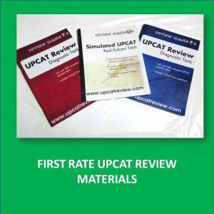 UPCAT Review Materials