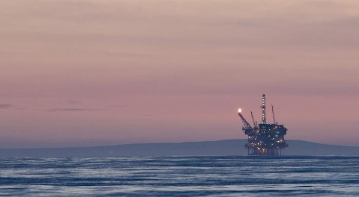 Platformization for oil drilling