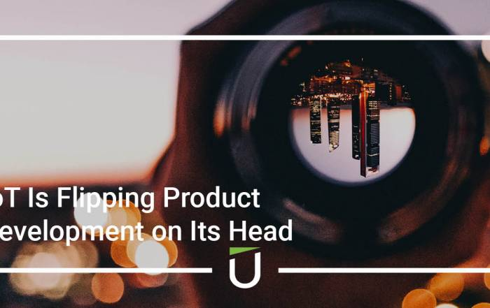 IoT product development cover image