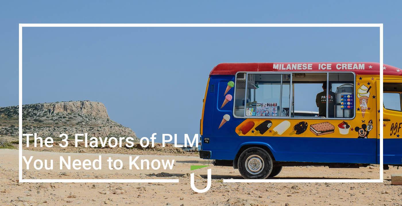 types of PLM