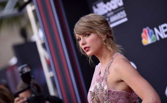 Upcoming100 Taylor Swift Endorses Tennessee Democrats