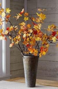Autumn Decorating Ideas | Upcycle Art