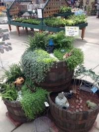 Ideas For Mini Gardens | Upcycle Art