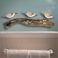 Driftwood Wall Art Ideas | Upcycle Art