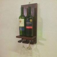Pallet Wine Racks and Bar Ideas | Upcycle Art