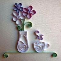 DIY Paper Flower Ideas | Upcycle Art
