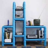 Recycled PVC Pipe Projects | Upcycle Art