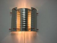 Upcycled Tin Can Lanterns | Upcycle Art