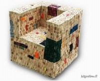 Upcycled Cork Furniture Ideas | Upcycle Art