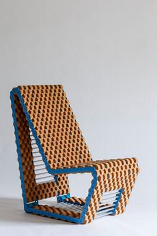 Upcycled Cork Furniture Ideas  Upcycle Art