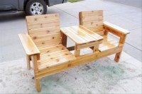 Wood Pallet Chair Ideas | Upcycle Art