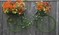 Garden Ideas With Recycled Items | Upcycle Art
