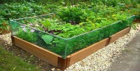 30+ Ideas for Raised Garden Beds | Upcycle Art