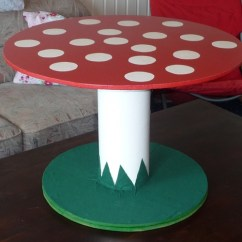 Decor Living Room 2016 Grey And Aubergine Wooden Cable Spool Table - 40+ Upcycled Furniture Ideas