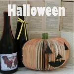 Upcycling Halloween Ideas