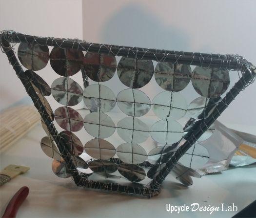 Lamp Shade Repair