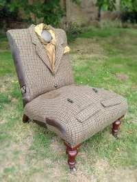 28 upcycle design chair ideas - upcycleDZINE