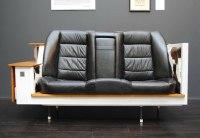 Fridgecouch: comfy back seats in a fridge by Adrian Johnson