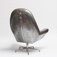 Beetle Club Chair: VW furniture by The Rag and Bone Man