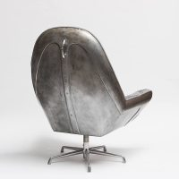 Beetle Club Chair: VW furniture by The Rag and Bone Man