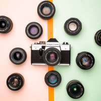 5 Upcycling Ideas for Used Cameras