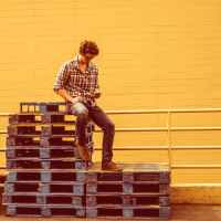 7 Creative Uses for Pallets
