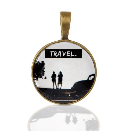 Travel Pärchen