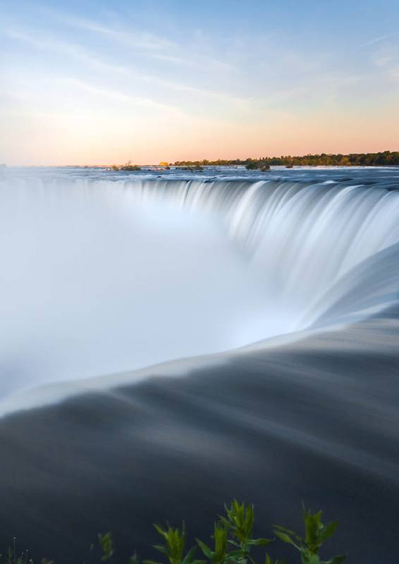 Gratis Poster download Niagara Falls