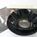 how to make record bowls
