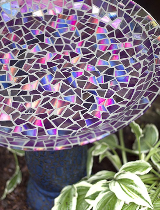 Souvent DVD Mosaic Method | Upcycle That CB49