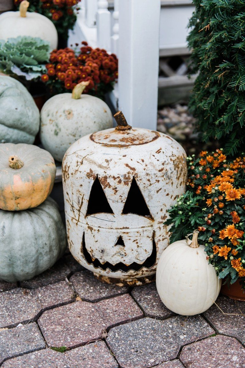 Top 10 Upcycled Pumpkin Ideas Upcycle That