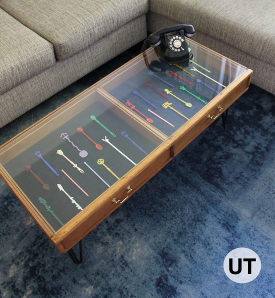 Upcycled Coffee Table | Upcycle That