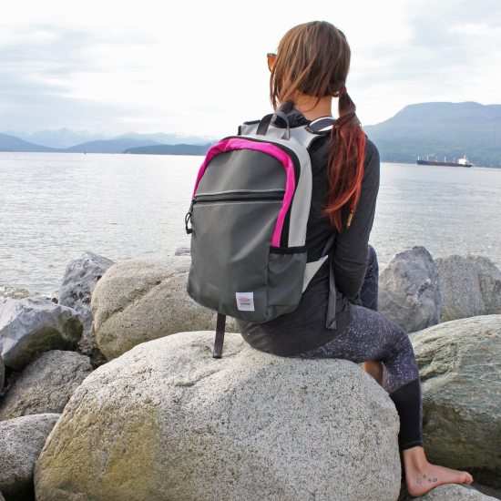 Jolla Backpack