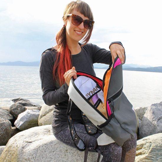 Cool backpacks - Sealand Jolla