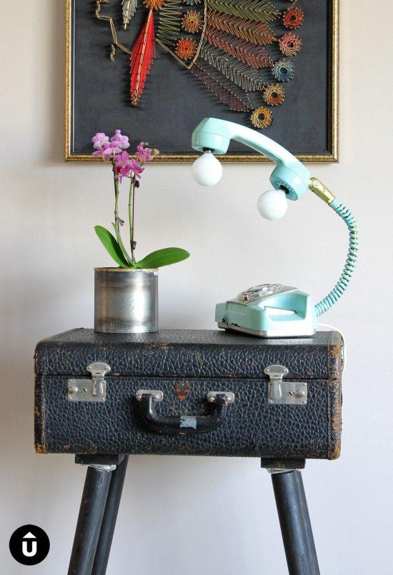 Phone Lamp Tutorial