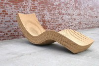 10 outdoor furniture designs made from recycled materials ...