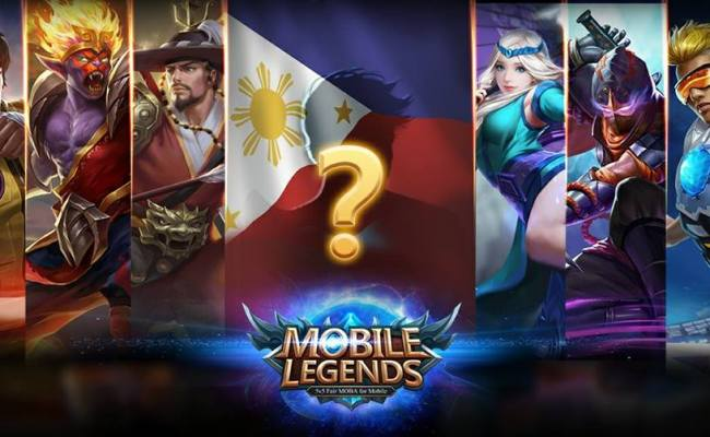 Popular Mobile Game Is In Search For A Filipino Hero