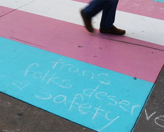 Anti-trans hate is on the rise in Canada, activists and advocates say