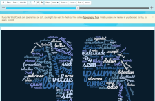 Best Word Cloud Generator: Create Word Clouds Free Shape Images