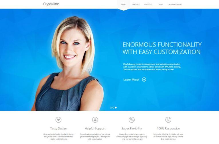 Crystalline-Wordpress-Theme-Image
