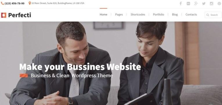 Perfecti-Wordpress-Business-Theme