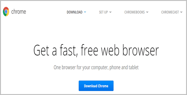 20 Best Free Fastest Web Browser List for PC and Android