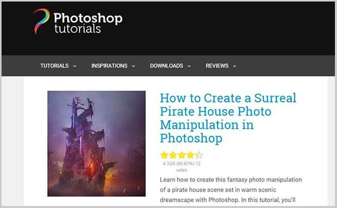 sites to get paid to write articles and reviews online for  photoshop tutorials site to get paid to write