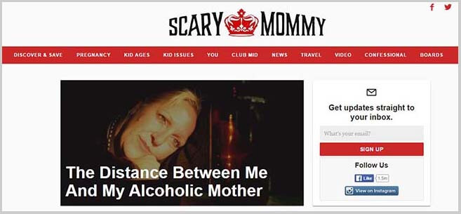 Scary-Mummy-get-paid-to-write-online