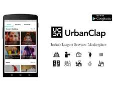 UrbanClap App Review: The Largest Mobile App to Hire Professionals