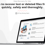 Wondershare Data Recovery for Mac Review