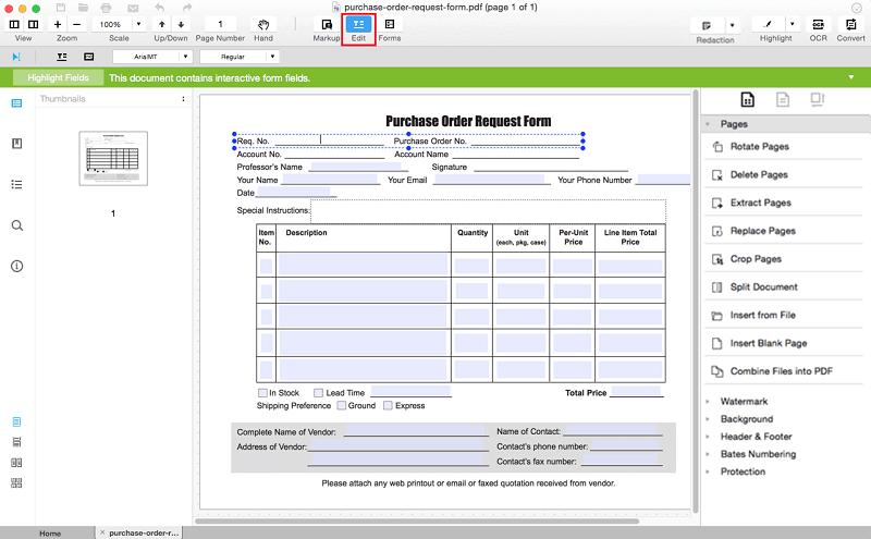 create-pdf-forms