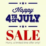 CometChat 4th of July Sale: Create Your Own Mobile Messenger & Desktop Chat Interface in Minutes