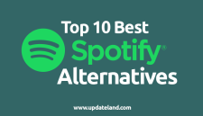 Spotify Alternative: 10 Best Spotify Alternatives to Choose From