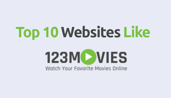 Sites Like 123movies